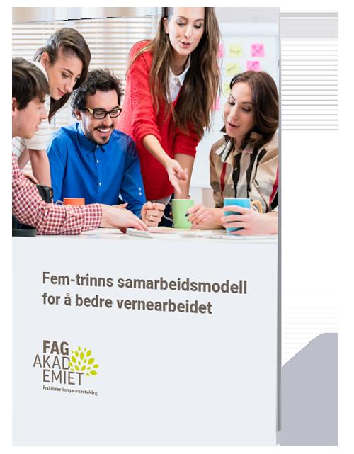 Fem-trinns samarbeidsmodell Forside.png